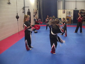 All my junior kickboxers have only been training with me for 3 weeks and they have improved in such a short space of time, excellent work from you all. What an excellent crescent kick 360 crescent kick, Darryl riches has been training with B Lightman Martial Arts for a few months now and has perfected his crescent kick 360 crescent kick